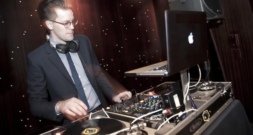Wedding DJ www.PuertoRico-DJ.com