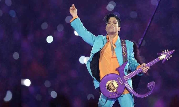 Prince - Mejores Canciones