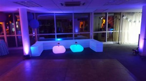 Black Light Party PR 2