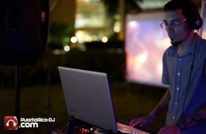 DJ en Puerto Rico 2