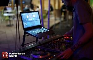 DJ en Puerto Rico 4