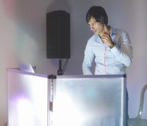 DJ para Boda Puerto Rico