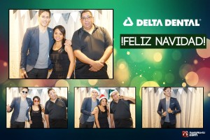Delta Dental Photo Booth Puerto Rico 1