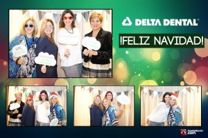 Delta Dental Photo Booth Puerto Rico 2