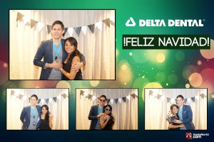 Delta Dental Photo Booth Puerto Rico 6