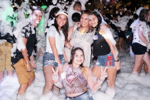 Espuma Party PR 2