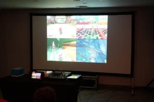 Estacion Video Juegos Puerto Rico 3