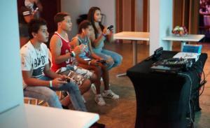 Estacion Video Juegos Puerto Rico 6