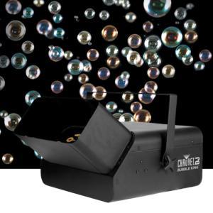 Maquina de Burbujas Puerto Rico