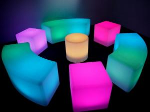Muebles LED Furniture Puerto Rico 2