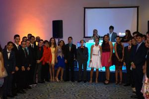 PROM Clase Giorenix - Rincon of the Seas 38