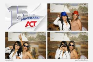 Photo Booth Olive Hotel Puerto Rico 6