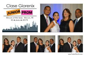 Photo Booth PROM Puerto RIco 1