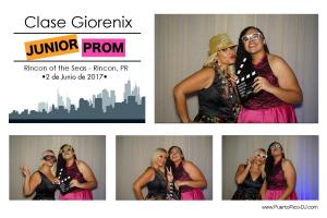 Photo Booth PROM Puerto RIco 12