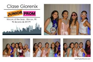 Photo Booth PROM Puerto RIco 13