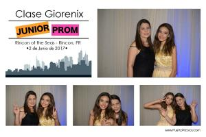 Photo Booth PROM Puerto RIco 14