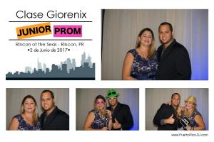 Photo Booth PROM Puerto RIco 16