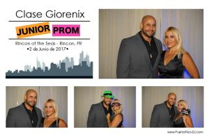Photo Booth PROM Puerto RIco 17
