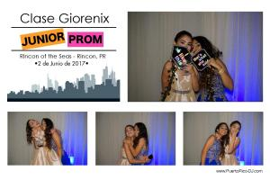 Photo Booth PROM Puerto RIco 18