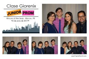 Photo Booth PROM Puerto RIco 2