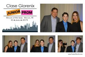 Photo Booth PROM Puerto RIco 20