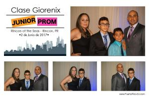 Photo Booth PROM Puerto RIco 22