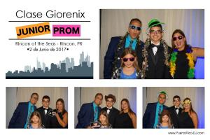 Photo Booth PROM Puerto RIco 28