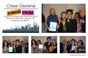 Photo Booth PROM Puerto RIco 29