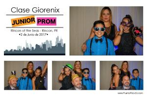 Photo Booth PROM Puerto RIco 32