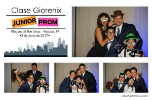 Photo Booth PROM Puerto RIco 36