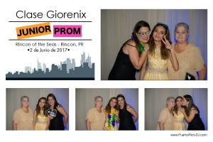 Photo Booth PROM Puerto RIco 39