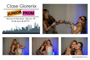 Photo Booth PROM Puerto RIco 40