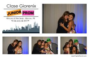 Photo Booth PROM Puerto RIco 44