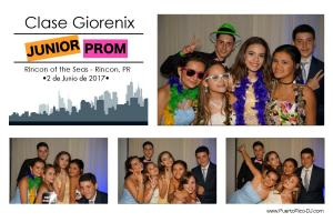 Photo Booth PROM Puerto RIco 45