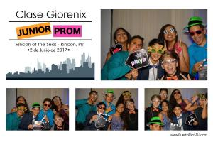 Photo Booth PROM Puerto RIco 47
