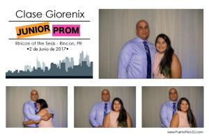 Photo Booth PROM Puerto RIco 5