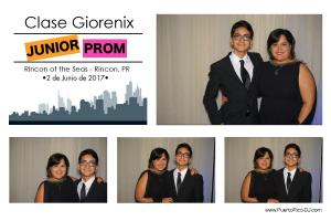 Photo Booth PROM Puerto RIco 7
