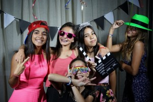 Photo Booth Puerto Rico @ Caparra Country Club 9
