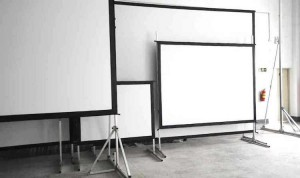 Projector Screen Rental Puerto Rico