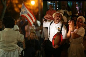 Servicio de Parranda Puerto Rico