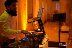 Wedding DJ Antiguo Casino San Juan 12